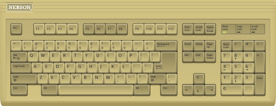 retro_keyboard_full_isolated