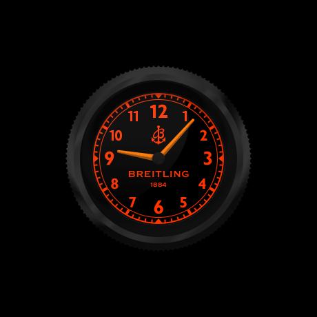 qnx_bentley_concept_car_clock_night